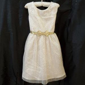 Jona Michelle girls formal dress Sz 5